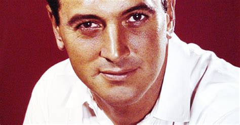 Rock Hudson Gay Confessions Recorded By Wife