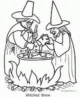Coloring Halloween Witch Pages Scary Printable Witches Print Sheets Adult Colouring Fun Printables Cat These Provide Hours Books Myers Michael sketch template