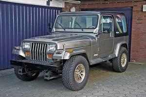 Wrangler Jeep Kaufen : gebrauchtwagen check jeep wrangler 4 2 sahara ~ Jslefanu.com Haus und Dekorationen