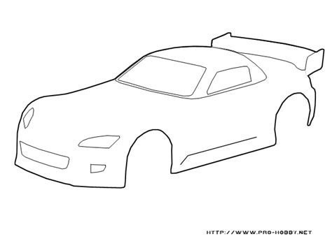 hpi template blank templates for designing on paper page 22 r c tech forums