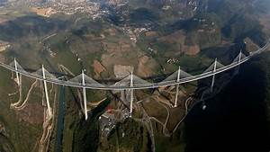 The Tallest Bridge in The World - YouTube