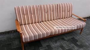 Dänisches Design Sofa : sofa 60er hansen eames wegener knoll d nisches design ~ Indierocktalk.com Haus und Dekorationen