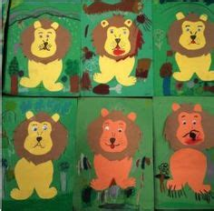 zoo animal craft idea images zoo animal crafts