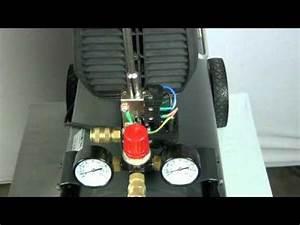 Kompressor Druckschalter Einstellen : druckschalter einstellen ohne strom avi youtube ~ Orissabook.com Haus und Dekorationen