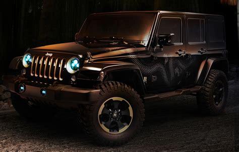 Wallpaper Lights, Dragon, Concept, Suv, The Concept, Jeep