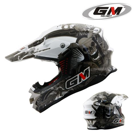 helm gm new helm gm supercross rapid pabrikhelm jual helm murah