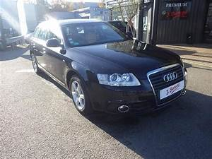 Audi A6 Occasion : annonces audi a6 avant occasion vente voiture audi a6 avant occasion ~ Gottalentnigeria.com Avis de Voitures