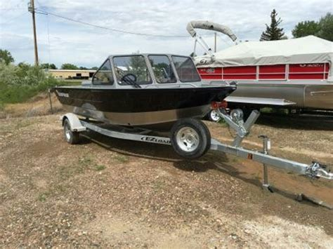 Jon Boats For Sale Montana by Boats For Sale In City Montana