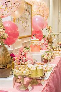 Bridal shower 101 everything you need to know for Wedding shower decorations ideas