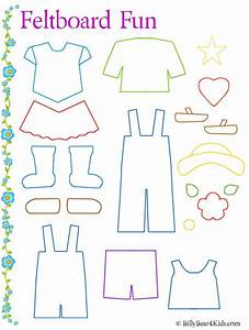 felt board clothes template many more too like lady bug With felt dress up doll template