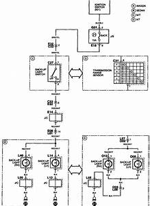 Suzuki Esteem Fuse Diagram