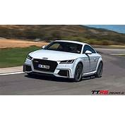 Audi Tt Rs 2016 2017 Best Cars Review TT RS  Illinois Liver