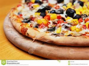 Pizza Stock Photos - Image: 2507053