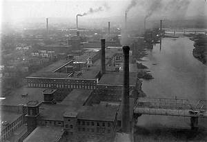 Lowell, Massachusetts - Height of the Mill-Town Boom