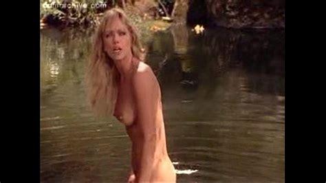 Tanya Roberts Real Nude Sex Scene From Sheena