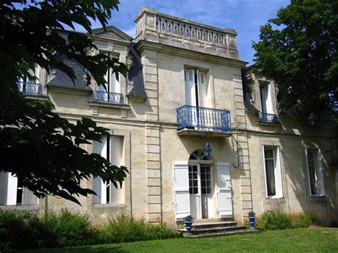 castel de camillac chambres d 39 hôtes bourg en gironde