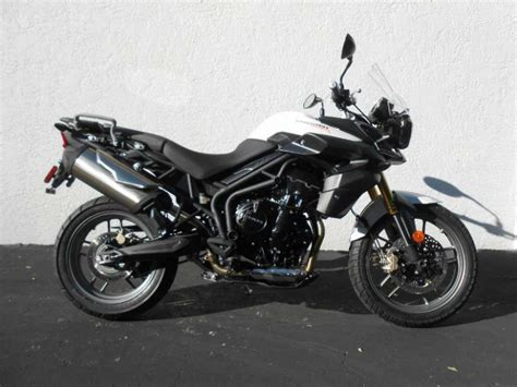 Tiger 800 Image by 2014 Triumph Tiger 800 Abs Moto Zombdrive