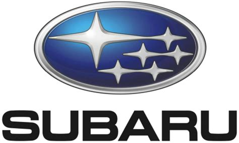 Subaru Logo, Subaru Car Symbol Meaning And History