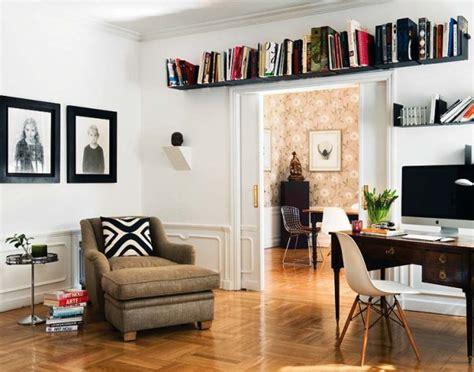 Book Lovers, Unique Shelf Ideas For Your Apartment