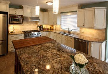 what are popular colors for kitchens 31 best granite images on countertops granite 9613