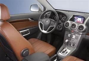 Opel Antara Edition Pack : opel antara 2 0 cdti 150 4x2 fap edition pack 2009 fiche technique n 120138 ~ Gottalentnigeria.com Avis de Voitures