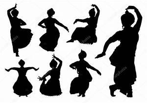 Bhangra Dance Silhouette   www.imgkid.com - The Image Kid ...