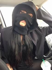 71 Best Ski Mask Clique Images On Pinterest Bad Girls