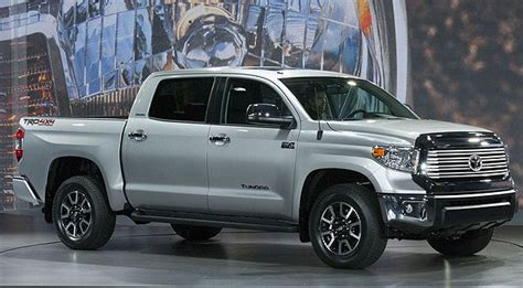 2019 Toyota Tundra Diesel Review  Trucks Reviews 2019 2020