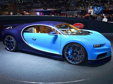 2015 Bugatti Chiron by Bugatti Chiron Add Ground