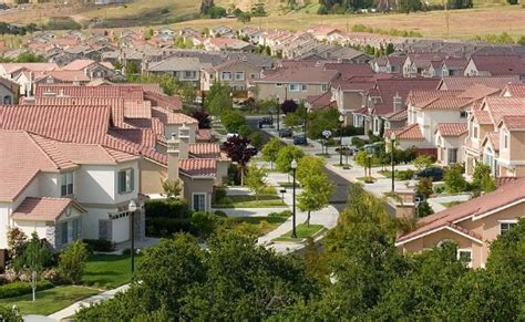 Are the Suburbs Where the American Dream Goes to Die ...