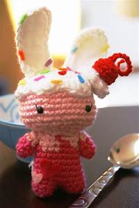 Yummy Ice Cream Bunny by milliemouse579 on deviantART