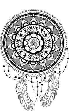 163 Best DreamCatcher Coloring Pages for Adults images in 2019 | Adult coloring pages, Adult