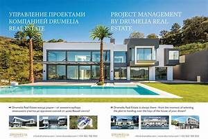 Project Management by Drumelia Real Estate