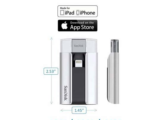 how to upgrade iphone storage external sandisk ixpand flash drive upgrade iphone