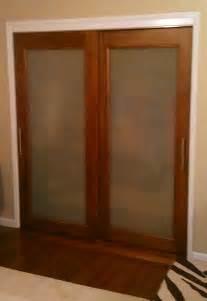 Custom Glass Closet Doors by Screen Glass Depot Offers Home Improvement And Custom