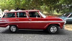 Chevrolet Veraneio Deluxo