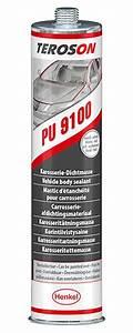 Mastic Pour Carrosserie : teroson pu 9100 collage et joint henkel ~ Melissatoandfro.com Idées de Décoration