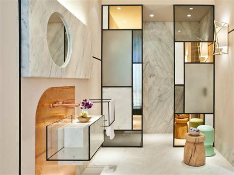 sophisticated ideas   modern marble bathroom design