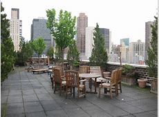 Murray Hill Manor Rooftop Deck 2 NY Bits