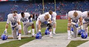 Air Force Academy Coach Tweets to Evangelize God, Draws ...