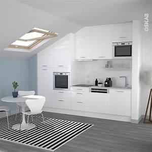les 95 meilleures images a propos de cuisine equipee With meubles blancs style bord de mer 3 95 best images about cuisine equipee ouverte oskab on