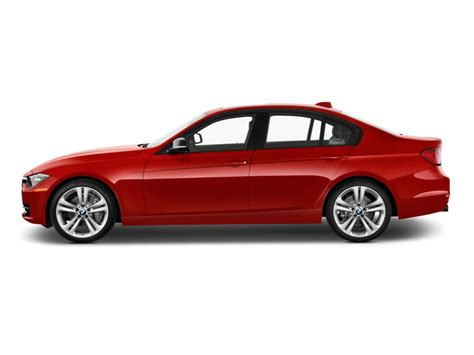 2014 Bmw 3-series 328i Xdrive Specifications