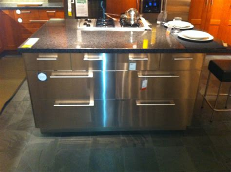 ikea stainless steel kitchen island this is a great - Island For Kitchen Ikea
