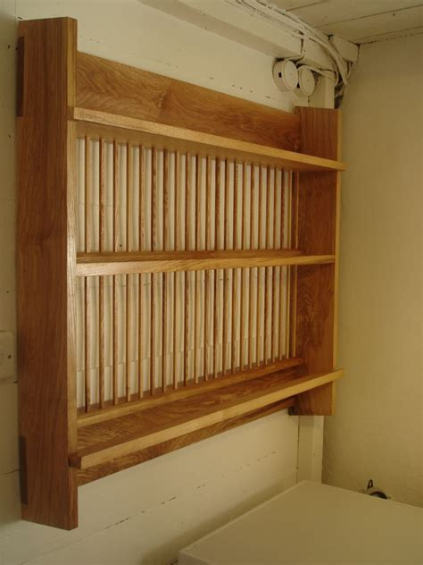 plate rack  woodwork