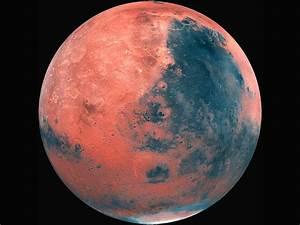Wallpaper amazing mars photo
