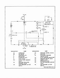Refrigeration  Refrigeration Flow Diagram