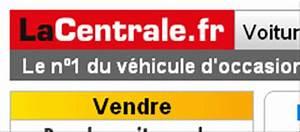 Centrale De L Occasion : voiture d 39 occasion france auto pas cher la centrale ~ Gottalentnigeria.com Avis de Voitures