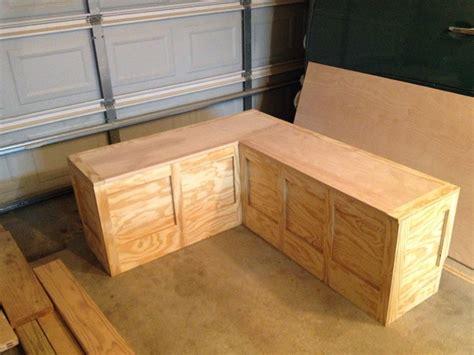 corner storage bench diy corner storage bench home design ideas