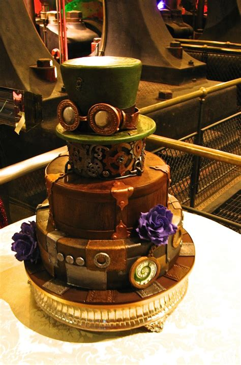 wedding cakes sin