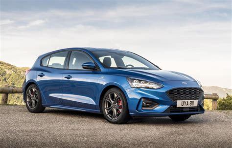 2019 Ford Focus Australian Details Announced, St-line